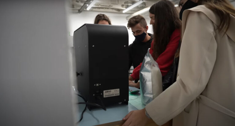 Recikliranje u EKO LAB-u